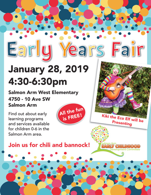 SA Early Years Fair 2019_poster (1)